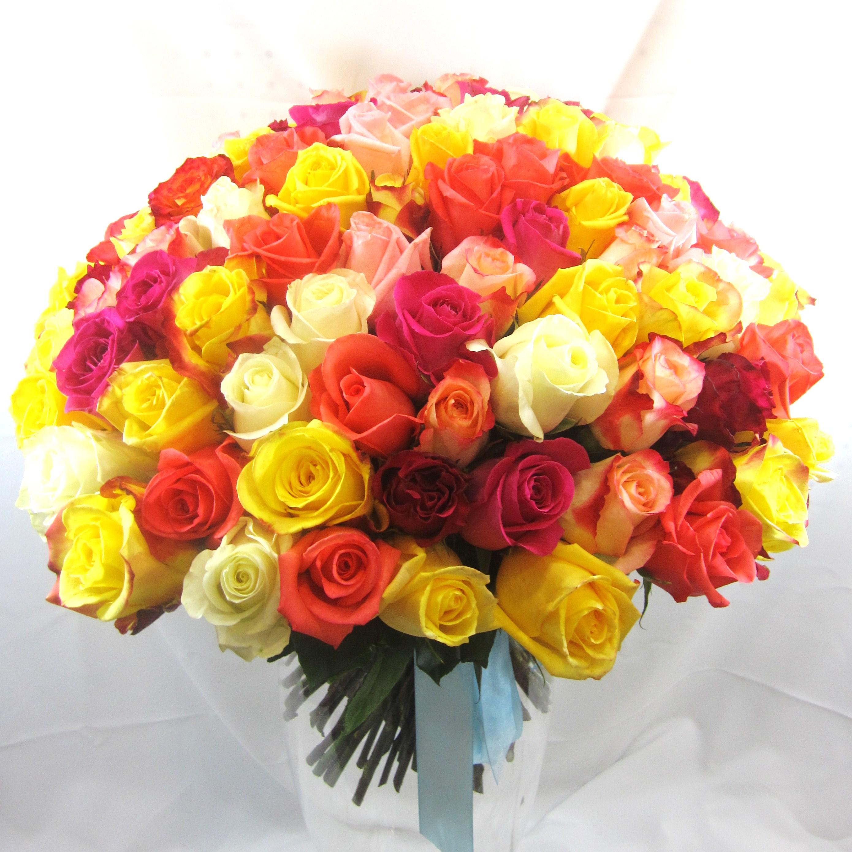Какие цветы подарить цветы на рождение сына